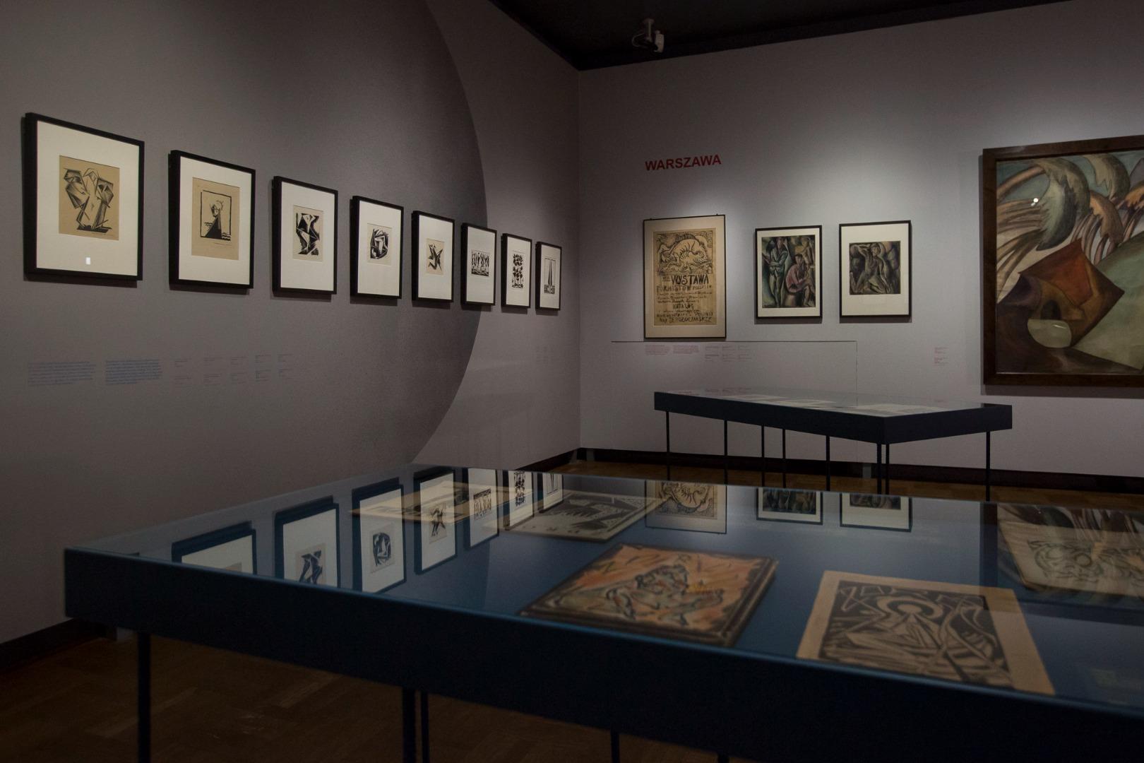 fot. Bartosz Bajerski/Muzeum Narodowe w Warszawie