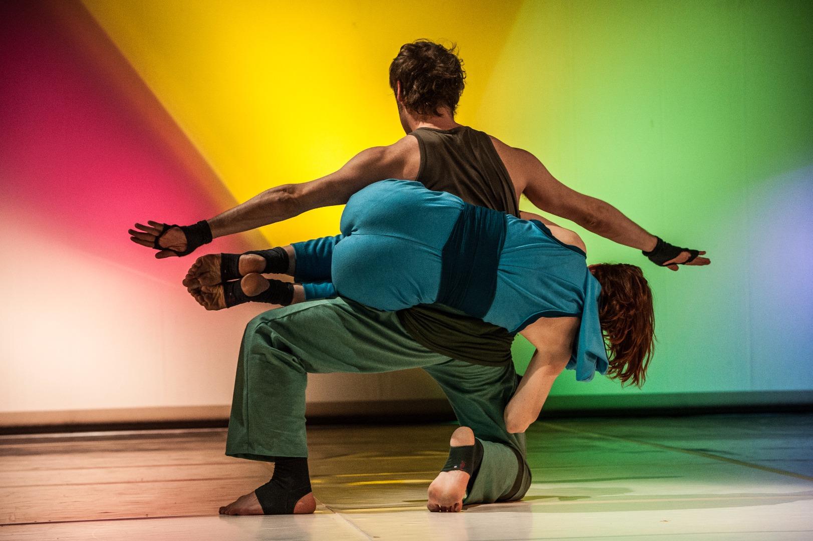 Miravella, Teatr Act2, fot. Hervé Boutet