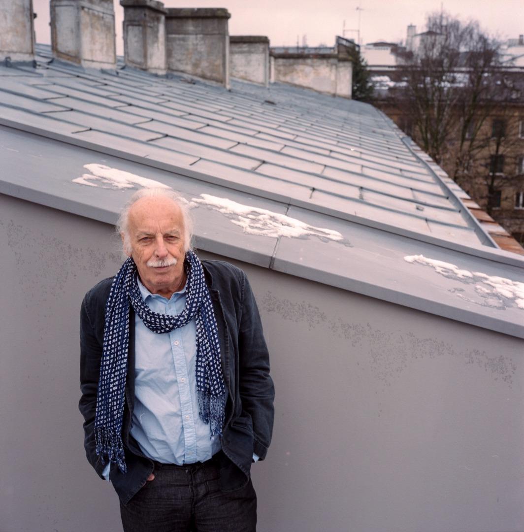 prof. Andrzej Turowski