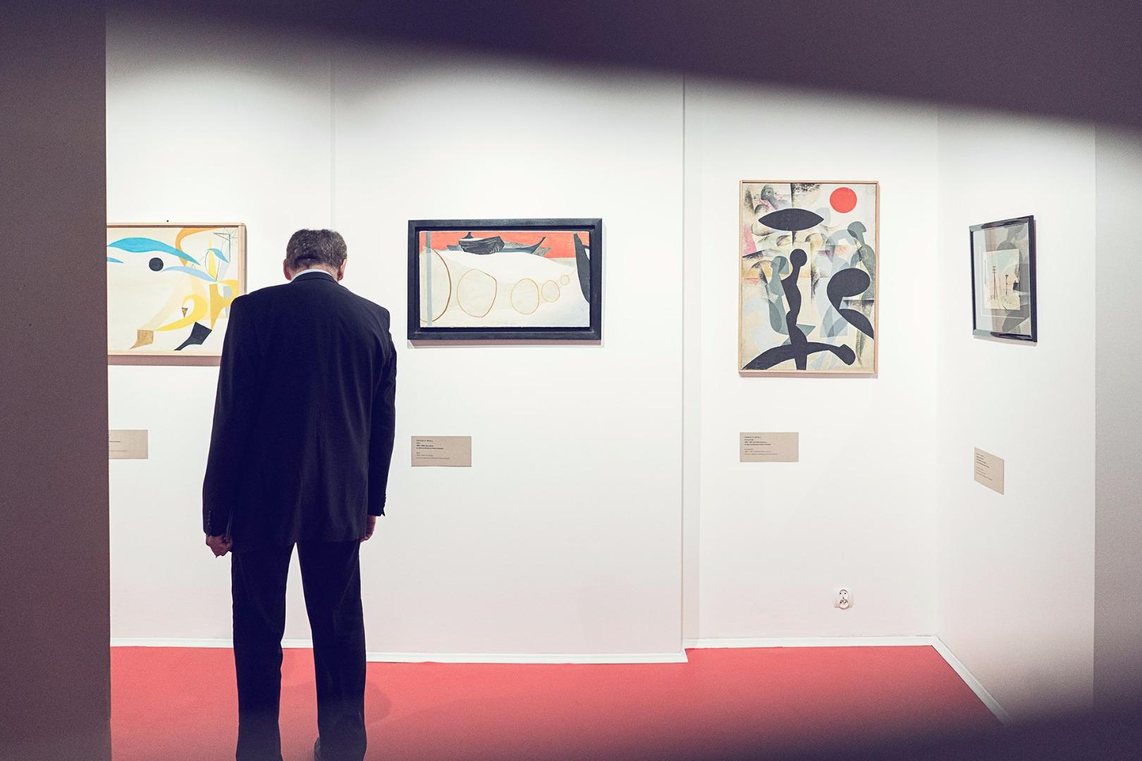 fot. Michał Jędrzejowski / Muzeum Śląskie w Katowicach