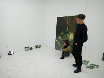Pracownia Portretu