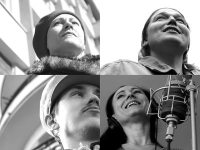 Katarzyna Swinarska, Irek Wojtczak, Sen rewolucjonistki audio_wideo_6min30_fot.Katarzyna_Swinarska