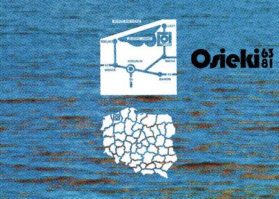 Osieki 1963-1981