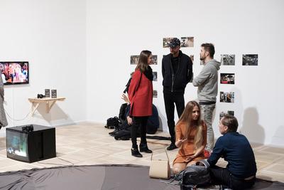 Bartek Górka/Centrum Sztuki Współczesnej Zamek Ujazdowski