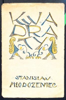Stanisław Młodożeniec, wybrane prace
