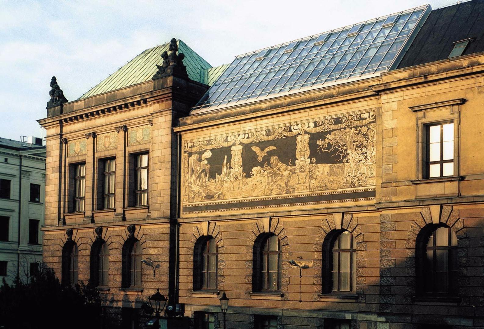 Muzeum Narodowe w Pozaniu