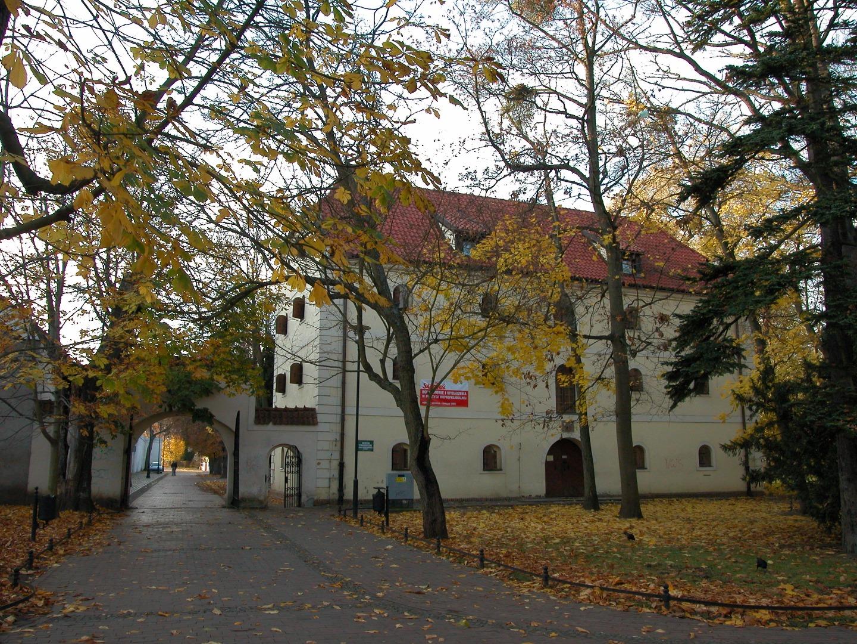 National Museum in Gdańsk, Green Gate Gdańsk Photography Gallery
