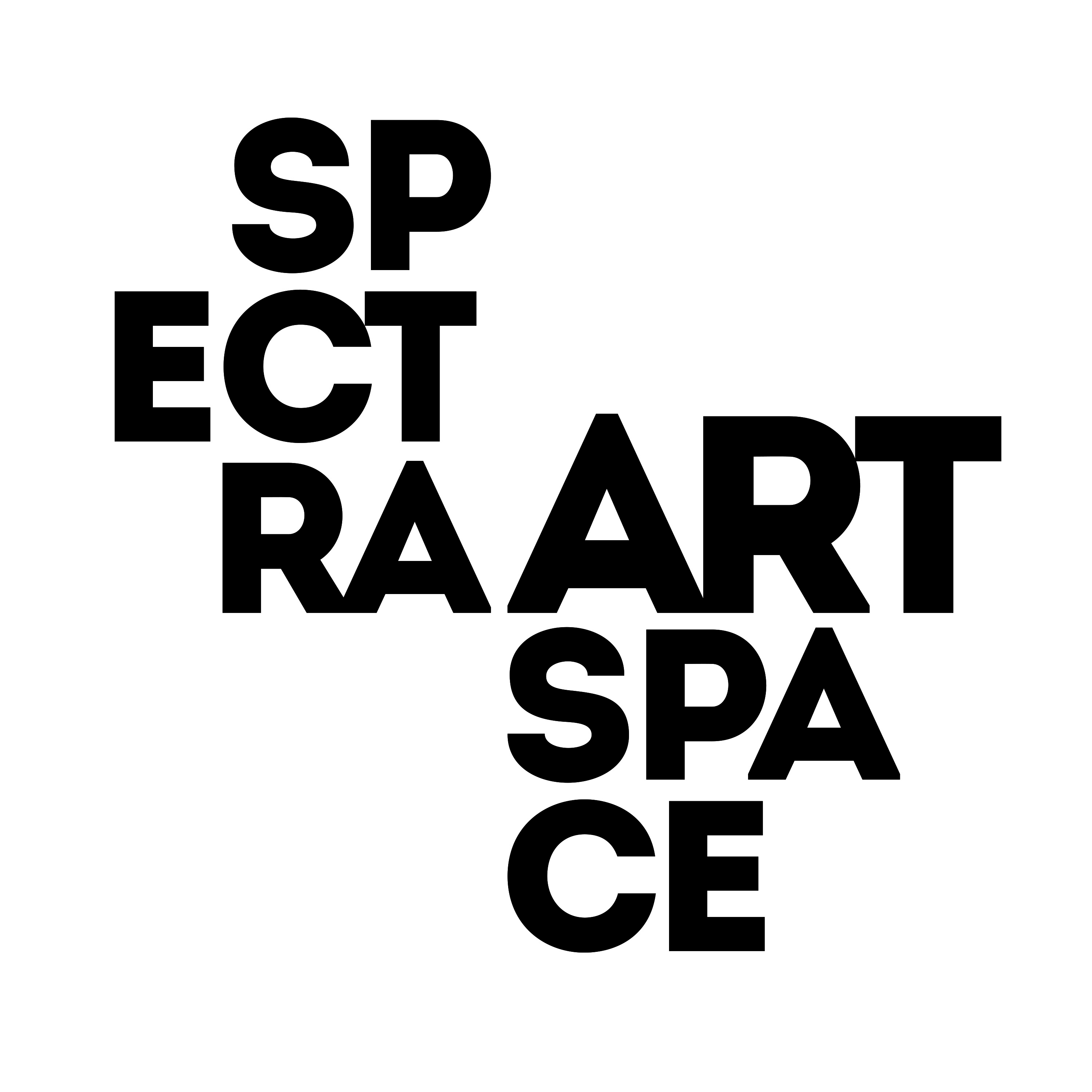 Logotyp Spectra Art Space