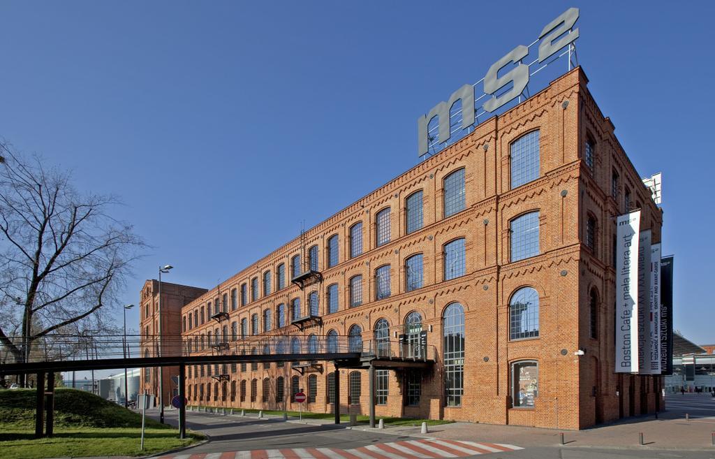 Muzeum Sztuki - ms2