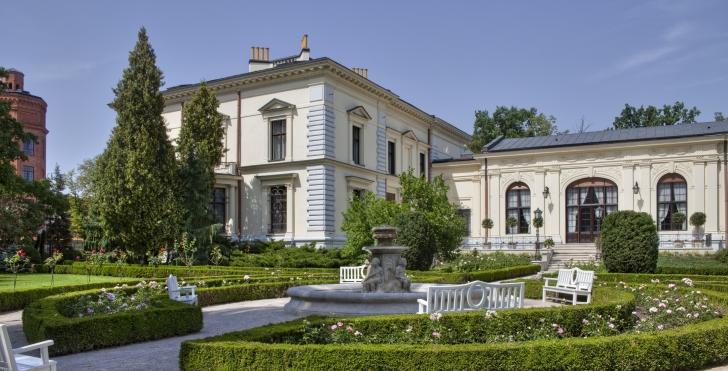 Muzeum Pałac Herbsta, oddział Muzeum Sztuki