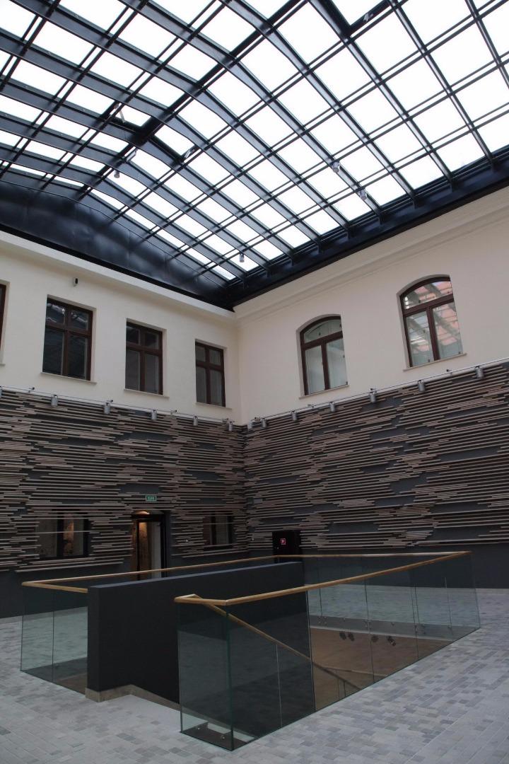 Galeria Biała Patio