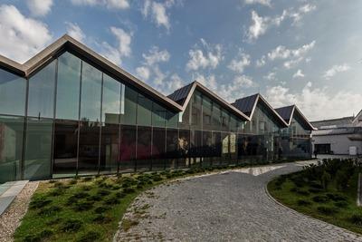 Muzeum Sztuki Współczesnej w Krakowie MOCAK, fot. R. Sosin