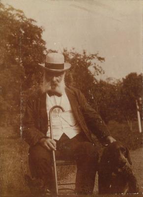 Ernst August Claaszen