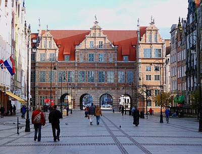 National Museum in Gdańsk, Department of Ethnography