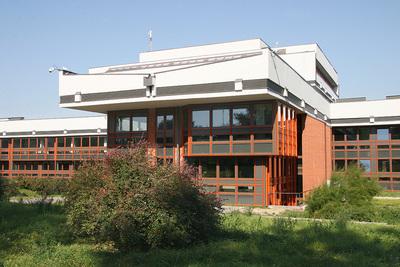 The Strzemiński Academy of Fine Arts Łódź