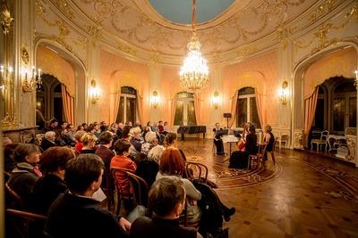 Akademia Muzyczna im. G. i K. Bacewiczów Pałac Muzyki