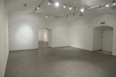 Galeria Biała Sala Podwójna