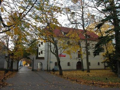 Muzeum Narodowe w Gdańsku, Oddział Etnografii