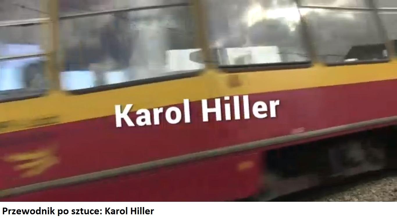 Przewodnik po sztuce | Karol Hiller