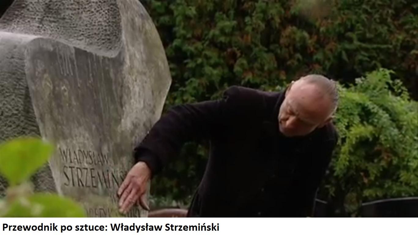 Przewodnik po sztuce | Władysław Strzemiński