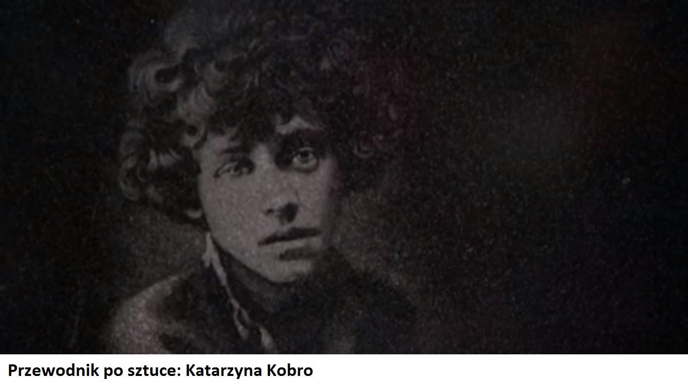 Przewodnik po sztuce| Katarzyna Kobro
